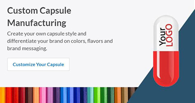 Capsule Customization Services